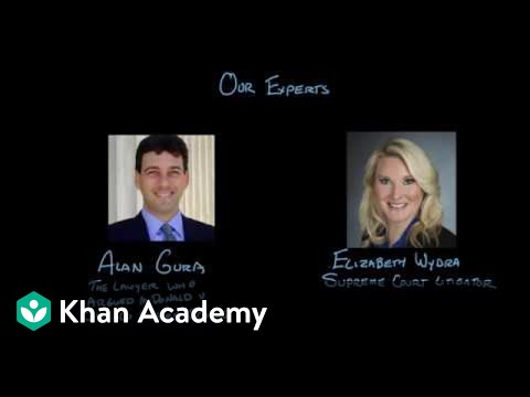 McDonald v. Chicago | US Government & Politics | Khan Academy