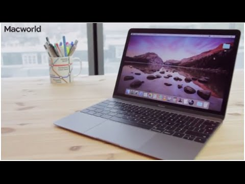 Retina Macbook 2015 review