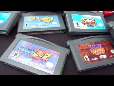 Video Games Pick-Ups & Set Up Kenilworth Street Fair NJ - 5/20/18