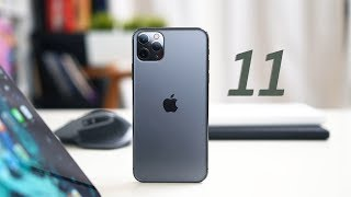 Review iPhone 11 Pro Indonesia - Pindah