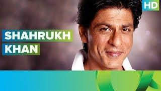 Happy Birthday to the Blockbuster King Shah Rukh Khan!