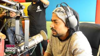 BOHEMIA LATEST INTERVIEW WITH RJ BLONDELLE PART 01