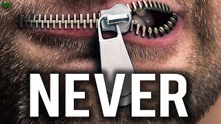 NEVER USE THESE WORDS! (Powerful)