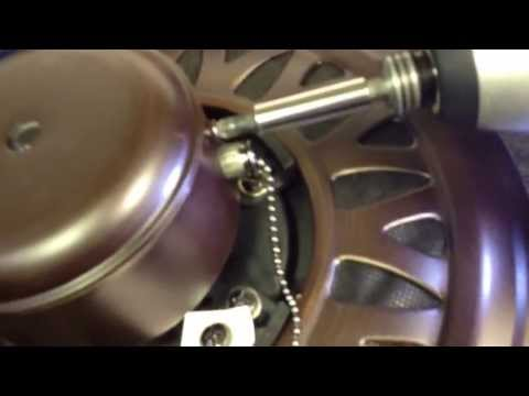 How To Remove Wattage Limiters From New Ceiling Fans