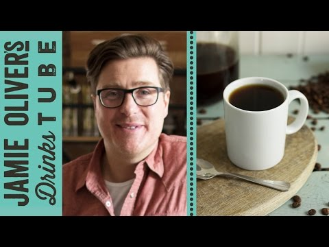 How to make Cold Brew Coffee | Mike Cooper
