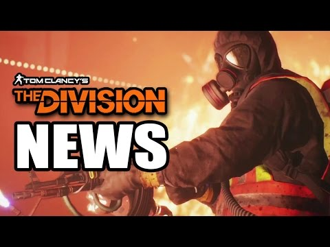 Tom Clancy's The Division News: United Nations Building, Zombies, DLC Release Date & Companion App