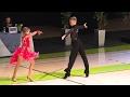 Latin SM 2017, Junior 2 Lat | Samba Solo