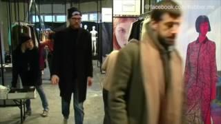 Berlin-Mitte: Mercedes-Benz Fashion Week in neuer Location