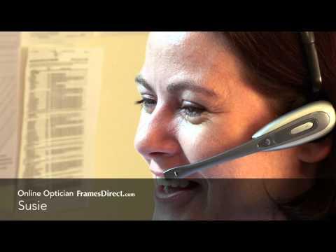 Verifying Your Eyeglasses Prescription