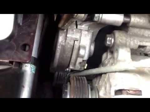 Ford Galaxy  alternator  problems  Aug 27, 2015
