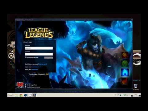 Get Free RP In League Of Legends Cracked Link ! NEW UPDATE!!!!