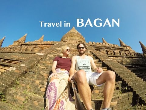 Bagan | Myanmar Travel