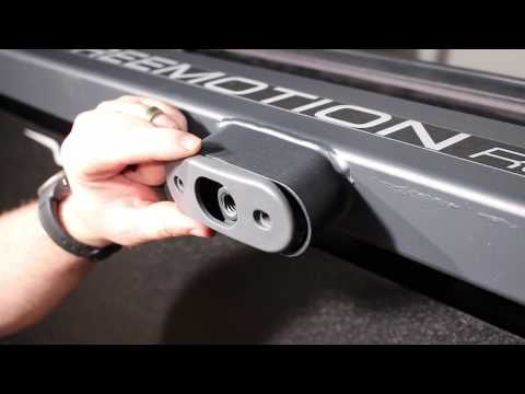 Assembly - FreeMotion Treadmill (FMTL39813)