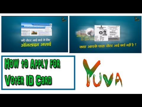 How to do online voter registration :: Yuva TV