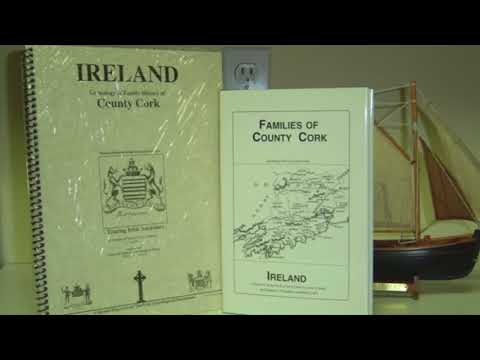 McKenny, Kinney families; Co. Cork genealogy; New Zealand, Paddy Whacking, 1911 census IF48