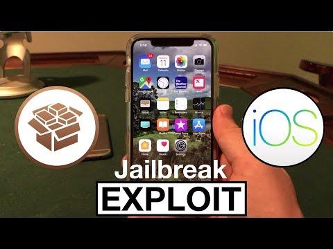 iOS 11.1.2 Jailbreak Exploit Released! Updates