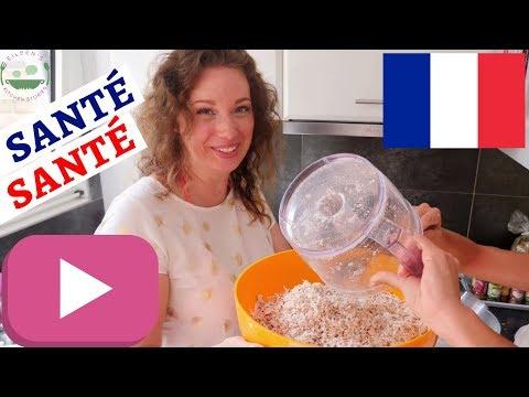 PUNCH COCO MARTINIQUE RECIPE with homemade Coconut Milk