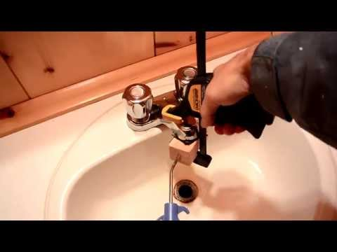 Draining plumbing with compressed air