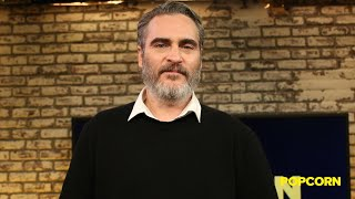 Joaquin Phoenix on the making of