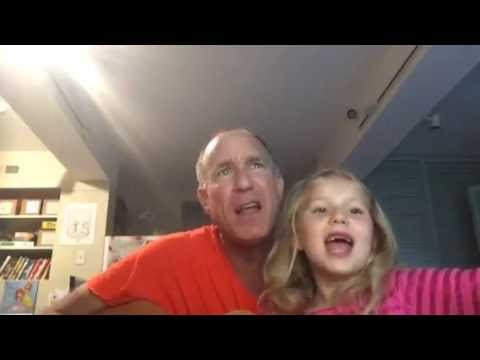 Happy Halloween Song - with Aysia and Scott Grace