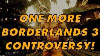 Borderlands 3 Reviews Based On Broken Unfinished Version Of The Game