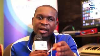 King Zilla   Miongoni Mwa Judges Wa City Rap Battles (crb) Season 3
