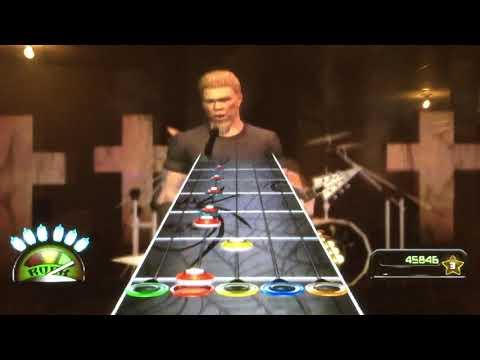 Alexis - Guitar Hero