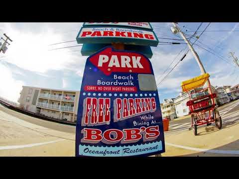 Jersey Matters - Atlantic City Mayor Frank Gilliam Jr part 1