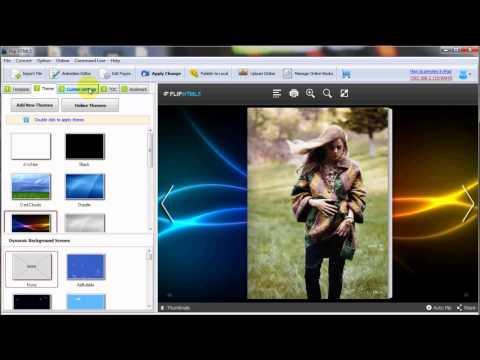 Free Digital Magazine Software FlipHTML5 Creates a Valuable Online Magazine