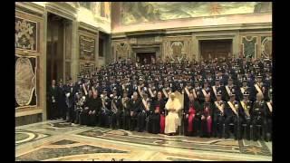 Thế Giới Nhìn Từ Vatican 12/01 – 18/01/2013