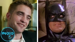 Robert Pattinson Is Batman!