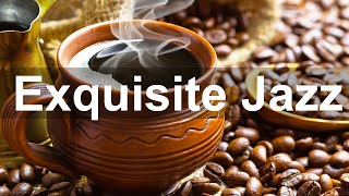 Smooth Jazz Coffee - Hotel Jazz Piano Music for Exquisite Mood