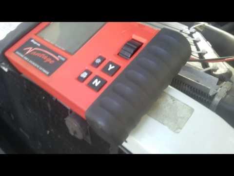 Basic auto diagnostic kit