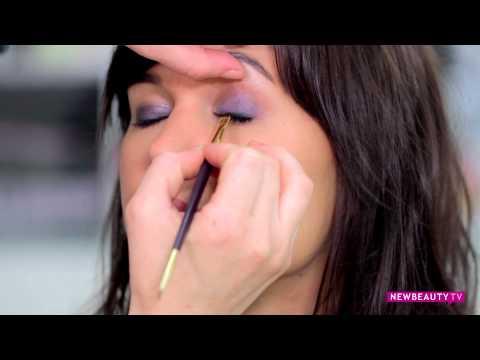 Best Makeup Colors to Enhance Brown Eyes