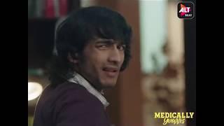 Medically Yourrs | Meme | Shantanu Maheshwari |ALTBalaji