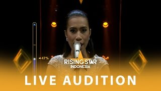 """Margareth Soumokil """"A Question Of Honour"""" 