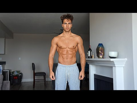 A 24 Hour Day in the Life - Nic Palladino