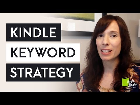 Kindle Keyword Research using KDP for Visibility and Sales