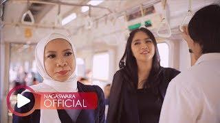Gemala - Beda ft. Caramel (Official Music Video NAGASWARA) #music