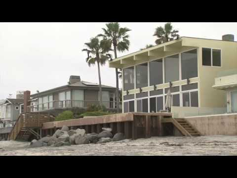 Del Mar Council Rejects 'Managed Retreat' In Face Of Rising Sea Levels