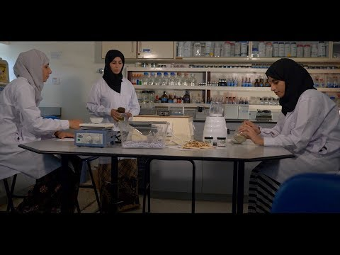Women in Innovation and Creativity: Student Inventors, Muscat Higher College of Technology