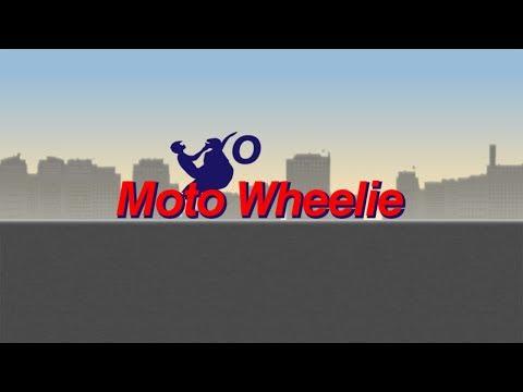 Moto Wheelie - Game on Google Play Store