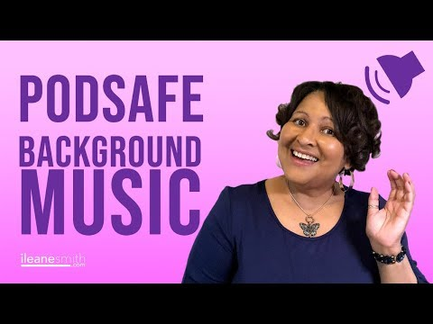 Where to Download Royalty Free and Podsafe Music