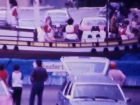 Springfield Flea Market and Walterboro Rice Festival in the early 1980s