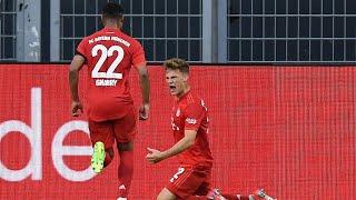 Dortmund 0-1 Bayern Munich Post Match Analysis + Q&A