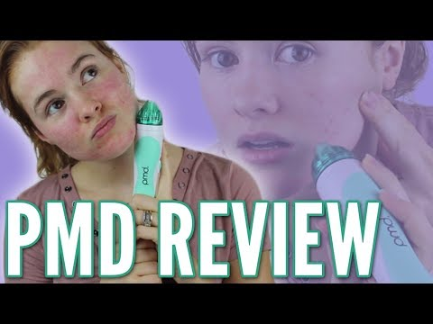 PMD Review and First Impression