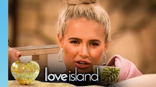 FIRST LOOK: The Girls Turn on Molly-Mae | Love Island 2019
