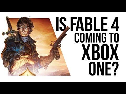 Fable 4 rumoured development for Xbox One at Forza Horizon studio