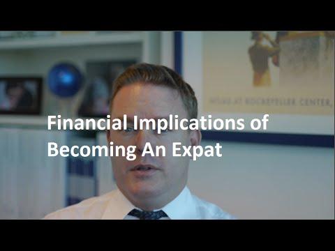 Financial Considerations of Becoming An Australian Expat
