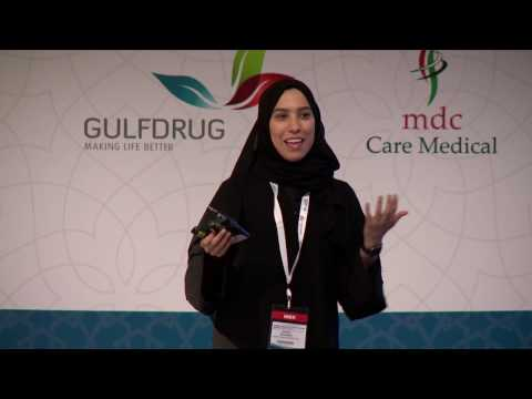 Preparing an Outstanding CV by Dr Rasha Buhumaid